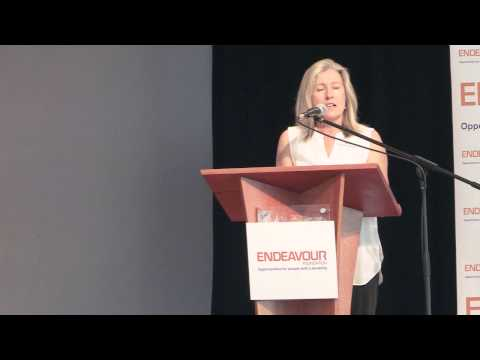 NDIS Families Forums - Fiona Anderson, Queensland National Disability Insurance Agency (NDIA)