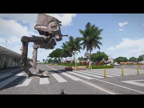 EPIC ARMA - Star Wars Imperial Evacuation
