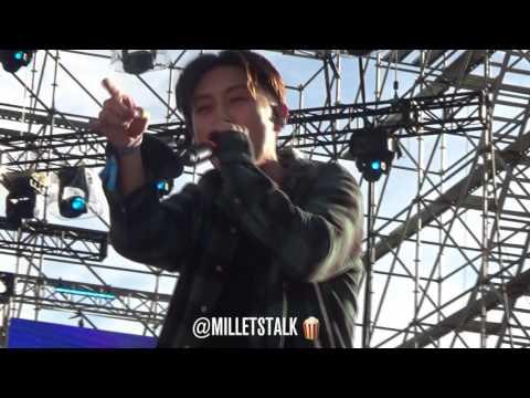 [170610] 울트라 코리아 2017 UMF : DPR LIVE (with G2, DUMBFOUNDEAD)