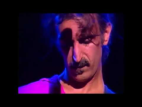 6 Amazing Frank Zappa Guitar Solos (1973 - 1991) Mp3