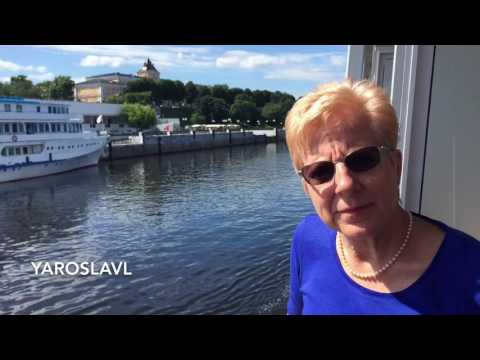Russia 2 - River Cruise 2016