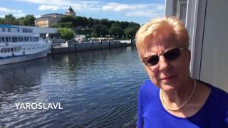 Download lagu Russia 2 - River Cruise 2016
