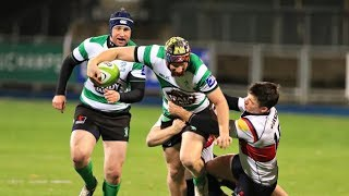 Irish Rugby TV: Old Wesley v Naas AIL Highlights & Reaction