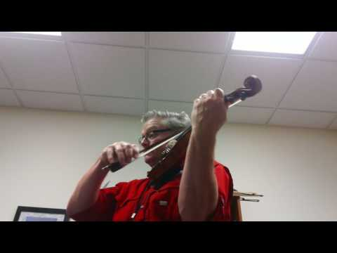 Stargazer 1st violin part
