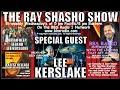 Capture de la vidéo Lee Kerslake Legendary Uriah Heep/ozzy Osbourne Drummer