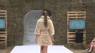EcoFashion на Eco Fashion Week 2014 Thumbnail