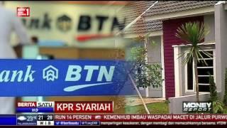 BTN Salurkan KPR Subsidi Syariah