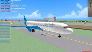 Keyon air : keyon airport to Singapore 🇸🇬 flight report ROBLOX