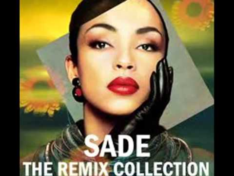 Nothing can come between us SADE