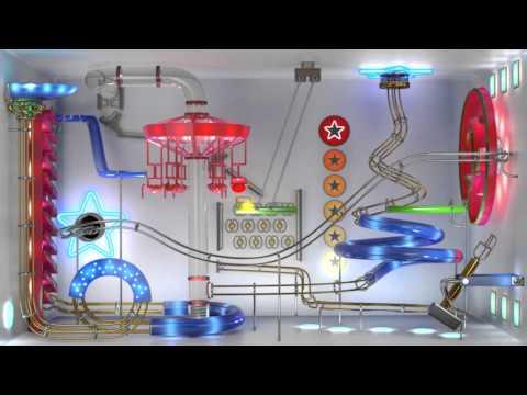 TV 2 Idents 2011