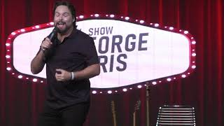 El Show de GH 8 de Oct 2020 Parte 1