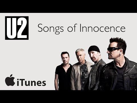 Cómo descargar el nuevo álbum de U2: Songs of Innocence en iTunes, iPod, iPhone y iPad