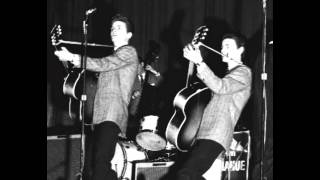 Watch Everly Brothers Im Not Angry video