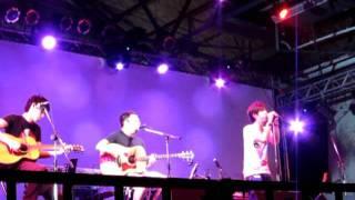 7/23 謝和弦登大人演唱會-the rock