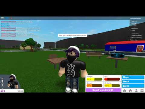 How to make a lot of money on welcome to bloxburg no for How to get a land loan to build a house