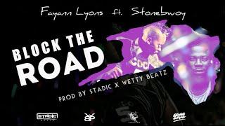 fay ann lyons ft stonebwoy block the road stadic x wetty beatz trinidad 2016 afrosoca
