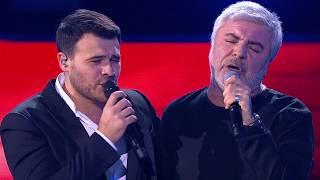 Смотреть клип Emin & Сосо Павлиашвили - Каюсь