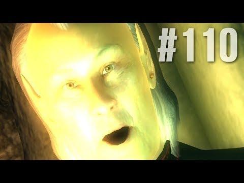 Let's 100% Oblivion Part 110 - Mages Guild Finale