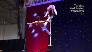 CNE Show, 20150905, Acrobat