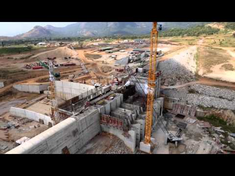 UPDATE on KASHIMBILLA Dam DOCUMENTARY