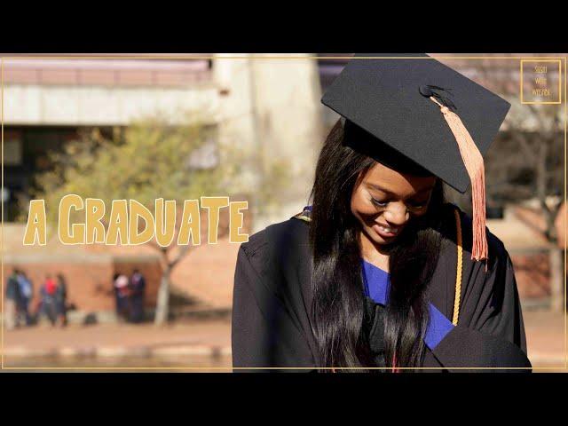 VLOG: A Graduate