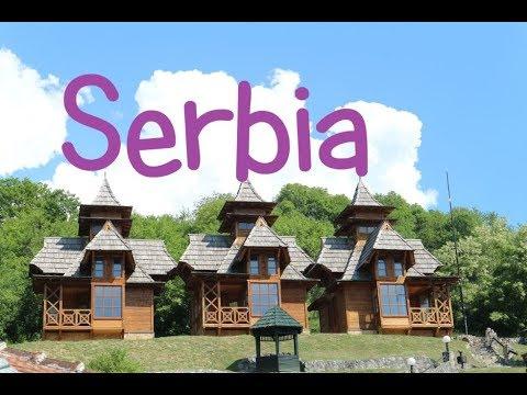 Destinazioni insolite: Serbia