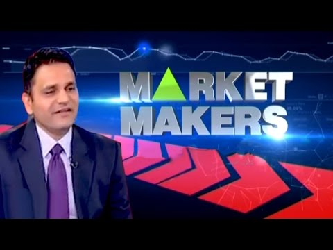 Market Makers With Sumeet Nagar - Exclusive Interview