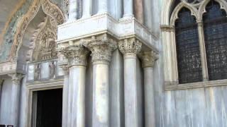 Венеция церковь Сан-Марко - 2010(Венеция церковь Сан-Марко - 2010., 2010-10-14T14:26:56.000Z)