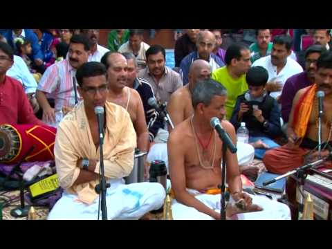 Bahrain Makaravilakku Pooja 2014   Part 1 of 2
