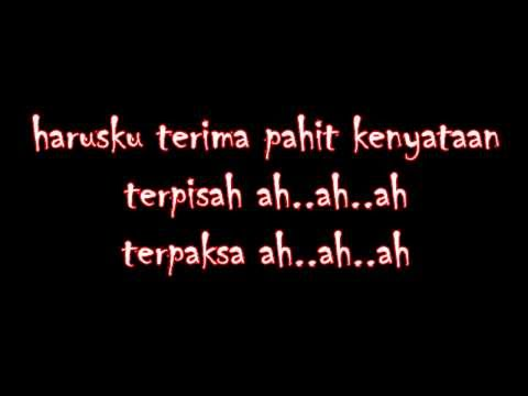 GAMALIEL - Cuma Aku with lyric