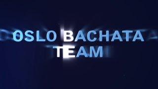 Dance Vida's Oslo Bachata Team! May 2013.