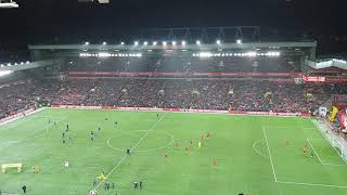 Download Video YNWA Liverpool vs Leicester City 30/01/2019 MP3 3GP MP4
