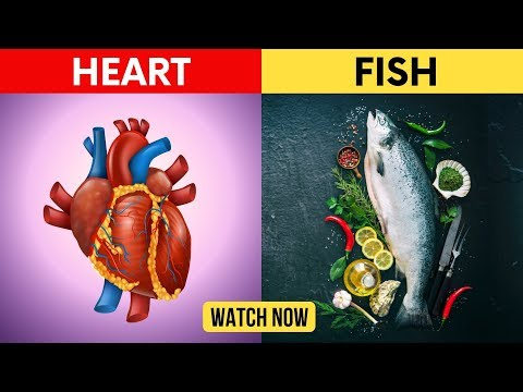 Start Eating These Fish Daily And This Is What Happens To Your Heart