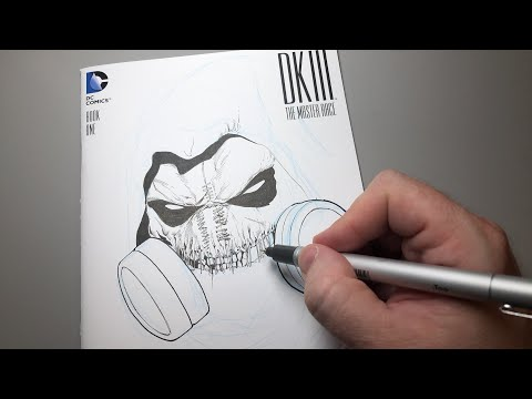 SILENT DRAWING LIVE STREAM