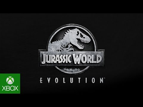 Download Youtube: Jurassic World Evolution ™ Announcement Trailer