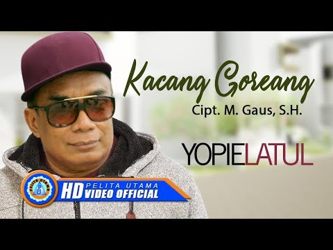 YOPIE LATUL - KACANG GOREANG