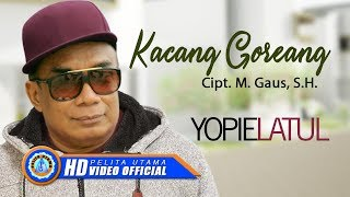 Download Mp3 Yopie Latul - Kacang Goreang