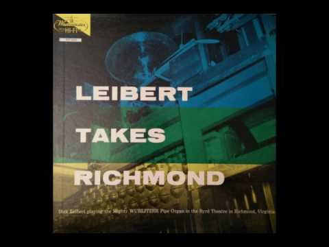 Leibert Takes Richmond