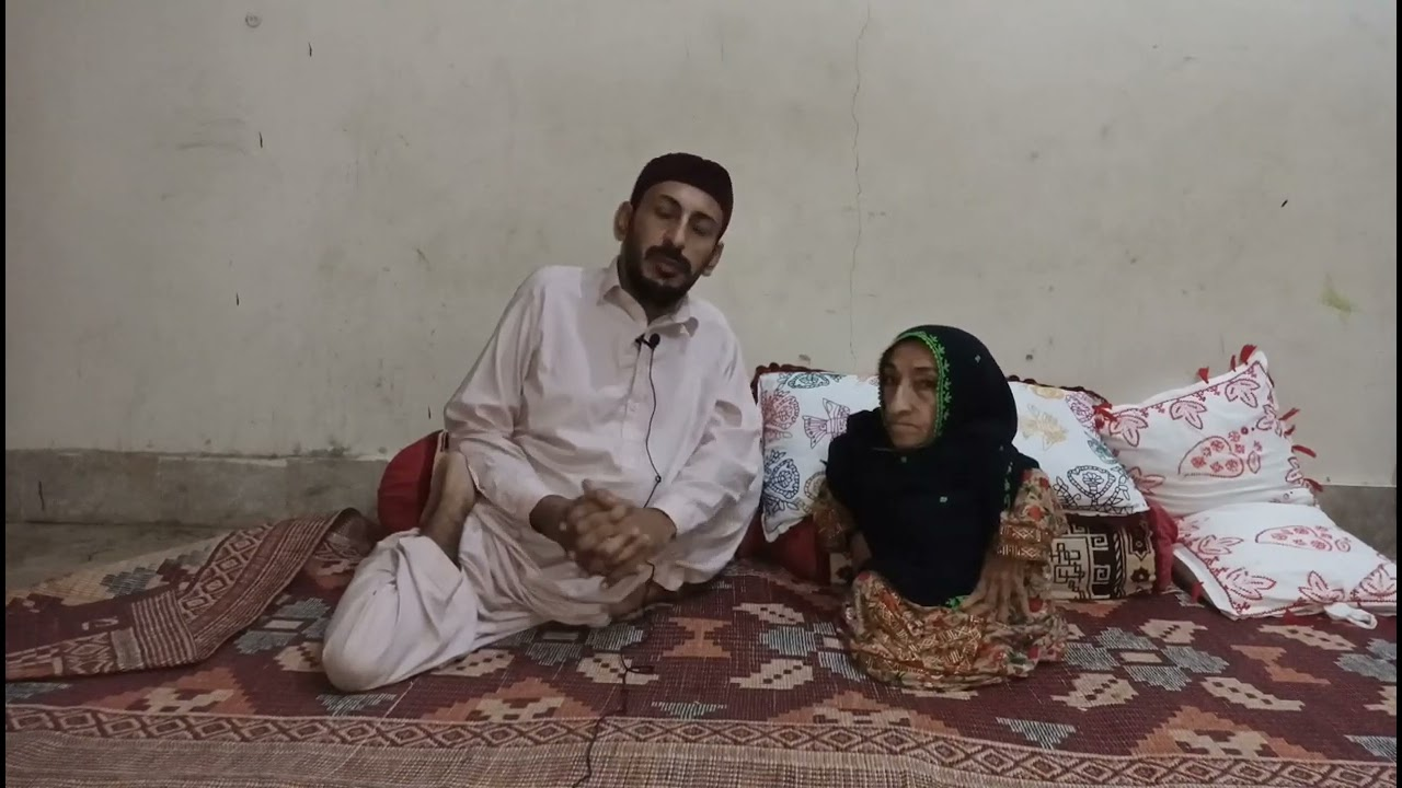 Salamti Ho Sab Par Fatima Aijaz life//