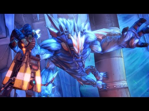 Designing the Sounds of Monsters in Borderlands 2 |
