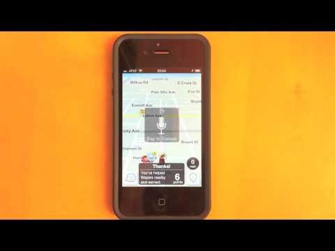 Waze Hands - Free Traffic Reportin | What's new in Waze Version 3 1| Waze