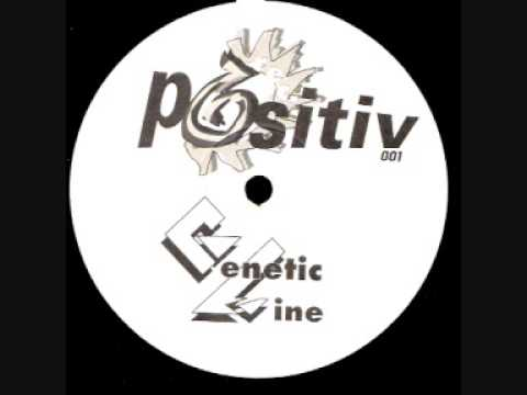 Genetic Line -  Energize My Mind (CLASSIC 1996)