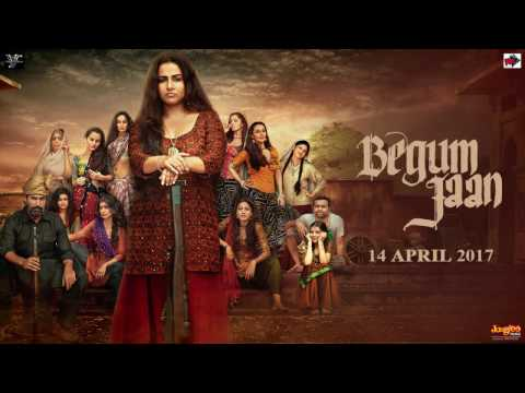 Begum Jaan Dialogue Trailer | Vishesh Films | Vidya Balan | Srijit Mukherji