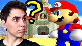 MARIO EST POSSÉDÉ !? Super Mario 64 Chaos Edition