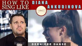 Download How To Sing Like Diana Ankudinova Dernière Danse - Voice Teacher & Opera Director Reacts and Teaches Mp3 and Videos