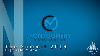 Jordan Montgomery - The Summit Highlight Video (2019)