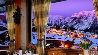 French Ski Resorts - Top the best ski resorts in France