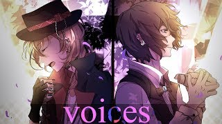 Gambar cover [AMV] Voices -「Anime MV」
