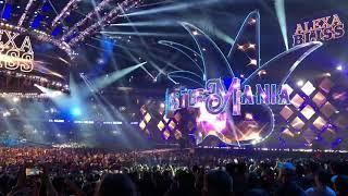 Alexa Bliss Wrestlemania 34 Entrance