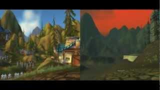 Хиджал: до и после